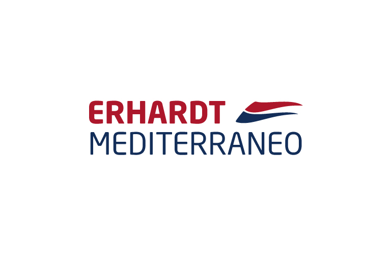 New corporate identity and new web of Erhardt Mediterráneo