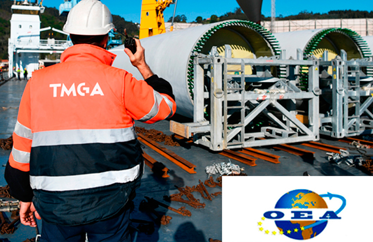 TMGA obtains Authorised Economic Operator (AEO) Certification