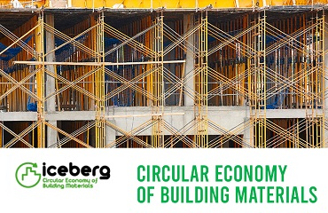 SERIKAT taking part in the European ICEBERG project to convert construction waste into high-value materials