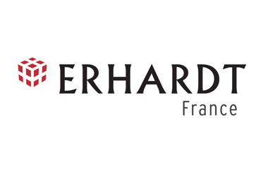LAUNCH OF ERHARDT FRANCE